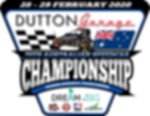 79th Australian Speedcar Championship (2