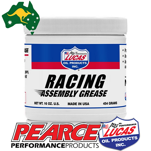 Assembly Lube / Grease Tub 456g