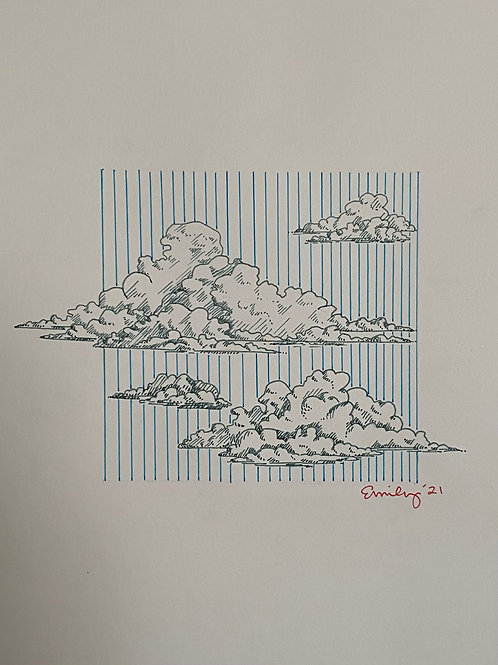 Graphic Clouds