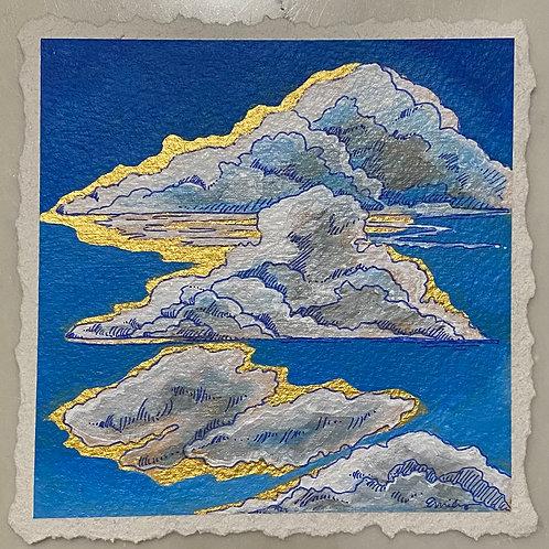 Cloudscape Mini