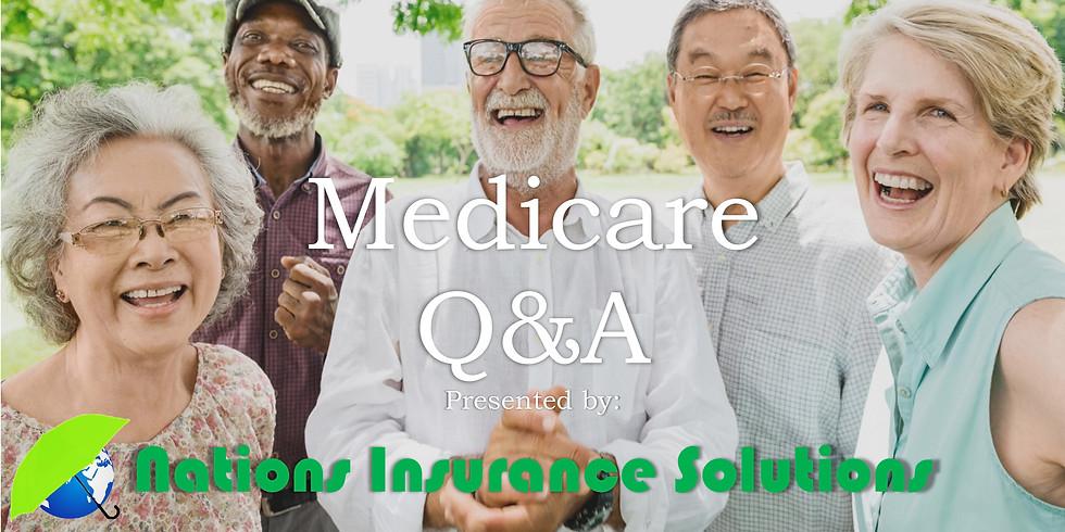 Medicare Q & A