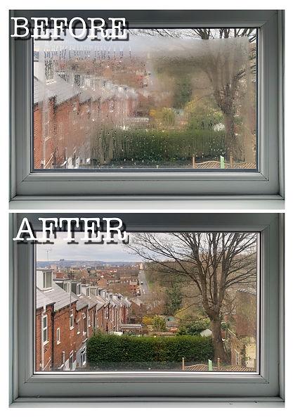sheffield double glazing in sheffield gl