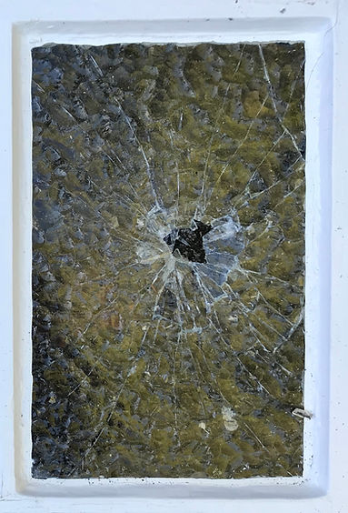 Glass Glazing Misted Broken repair repla
