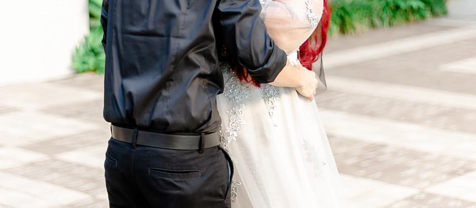 Baton Rouge Photographer - Sweet Wedding Day Memories