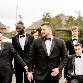 baton rouge wedding photograph
