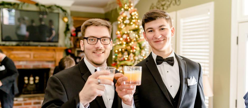 Baton Rouge Photographer - 3 Huge Wedding Day Tips
