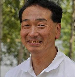Maeda Sensei Waraku