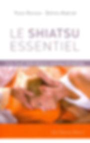 Essential shiatsu by Yuichi Kawada