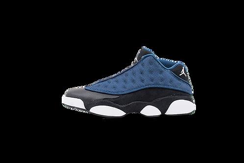 Air Jordan 13 Brave blue