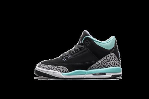 Jordan III Turquoise