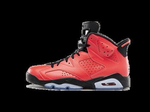 Jordan VI Infrared
