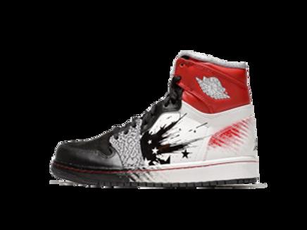 Air Jordan I Wings