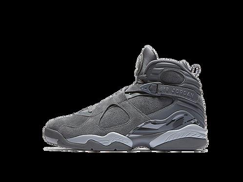 Jordan VIII Cool Grey