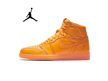 Jordan I Orange