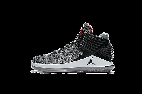Jordan XXXII MVP