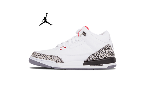 Jordan III