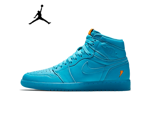Jordan I Cool Blue