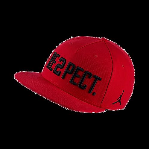 Jordan Pro Re2pect