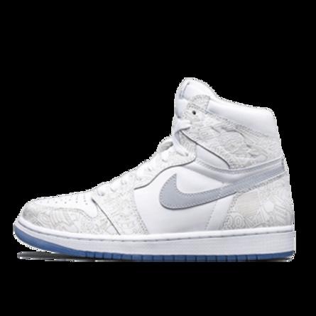 Air Jordan I Lazer