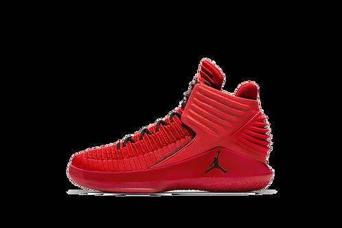Jordan XXXII Rossa Corsa
