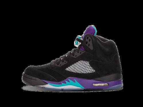 Jordan V Grape