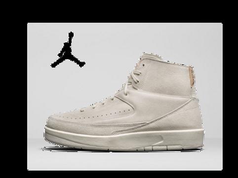 Jordan II Decon