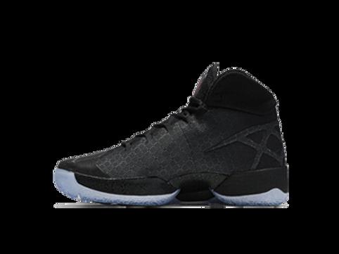 Jordan XXX Black