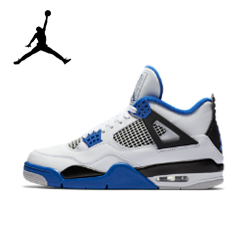Jordan IV