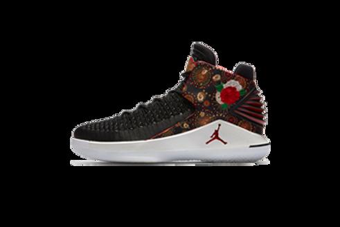 Jordan XXXII Chinese New Year