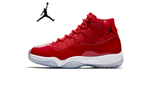 Jordan XI Win Like '96