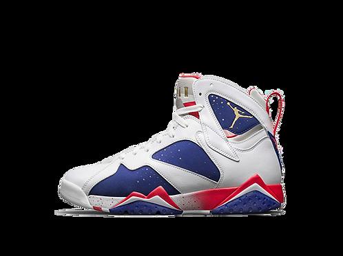 Air Jordan VII TAO