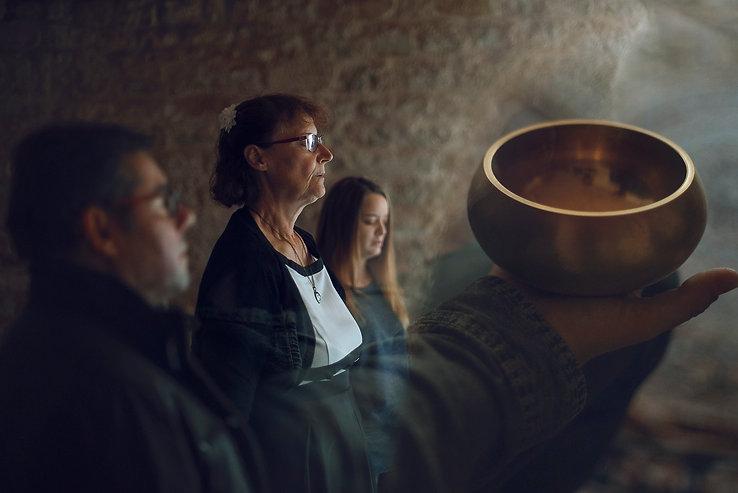 Séance découverte, Musicothérapie Lorraine, Jérémie Rouchaville, Meurte-et-Moselle