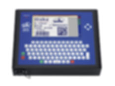 Videojet Thermal Inkjet Drucker m610 advanced