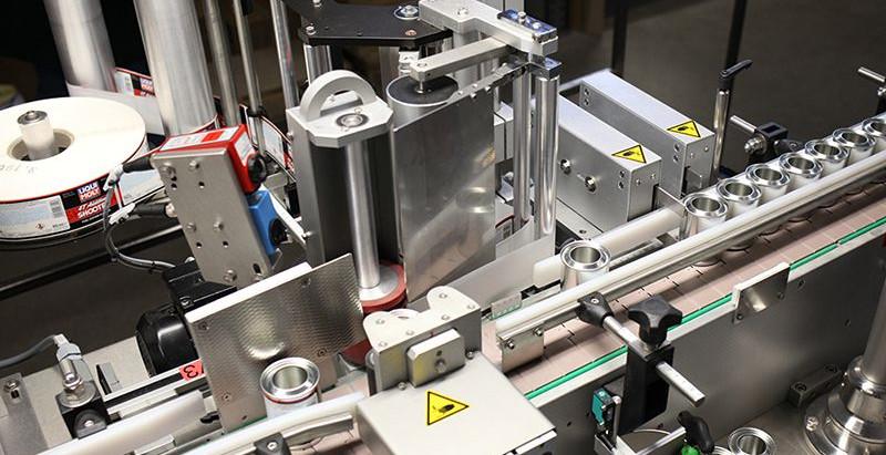 LIQUI MOLY vertraut auf leistungsfähige Etikettiertechnik