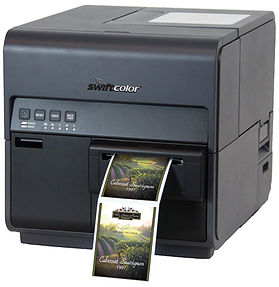 Swiftcolor Digital Inkjet Farbdrucker