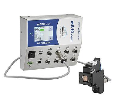 Videojet Thermal Inkjet Drucker m610 oem
