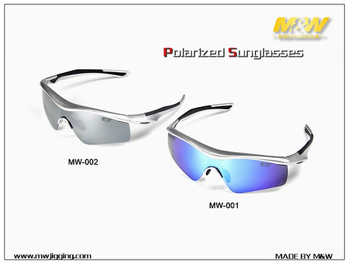 M&W PolarisedSun Glasses