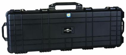 Flambeau 4345HD Rod Case - Large