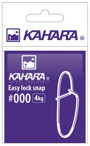 Kahara Easy Lock Snap