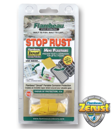 Flambeau Zerust® Mini Plastabs 6644ZR