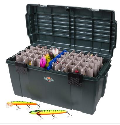 Flambeau Maximizer™ Large Lure Storage Box - ZERUST® 6127ZR