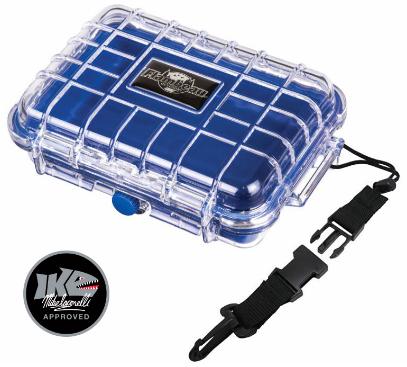Flambeau HD Tuff Box - 100 Series 102HD
