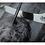 "Thumbnail: Cuda 9"" Titanium Bonded Offset Serrated Knife 18844"