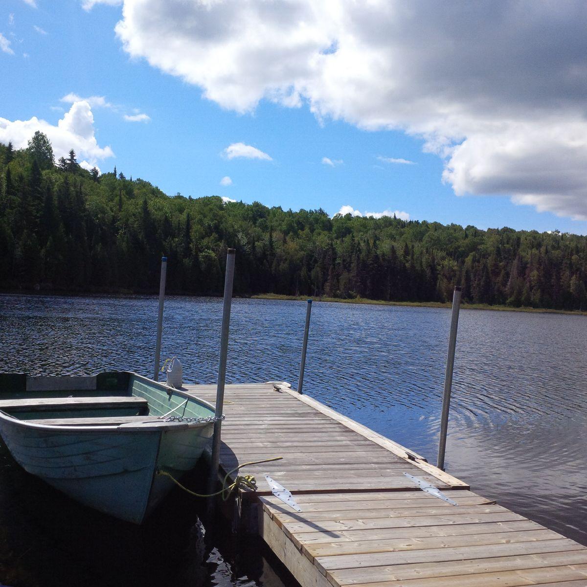 Lac Foin
