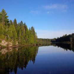 Lac Piston