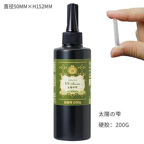 日本進口 PADICO UV膠樹脂