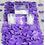 Thumbnail: Silk Rose Pedals (500 pk)