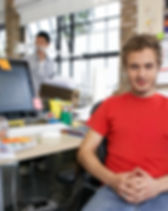 Graphic Designers Talent Bank