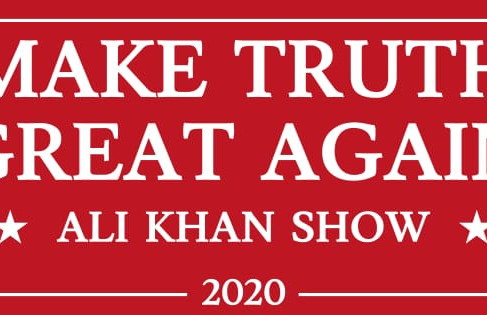 Wer Khan der kann!