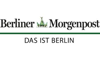 BERLINER MORGENPOST & SwiftAlarm! NOTRUFSYSTEM